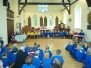 Classes leading assembly