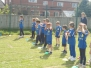 Yellow class athletics May14